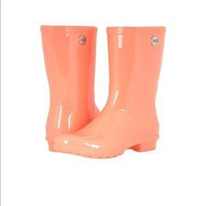 Women's Ugg Sienna Rain Boot